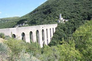The Bridge Of Towers Ponte Delle Torri